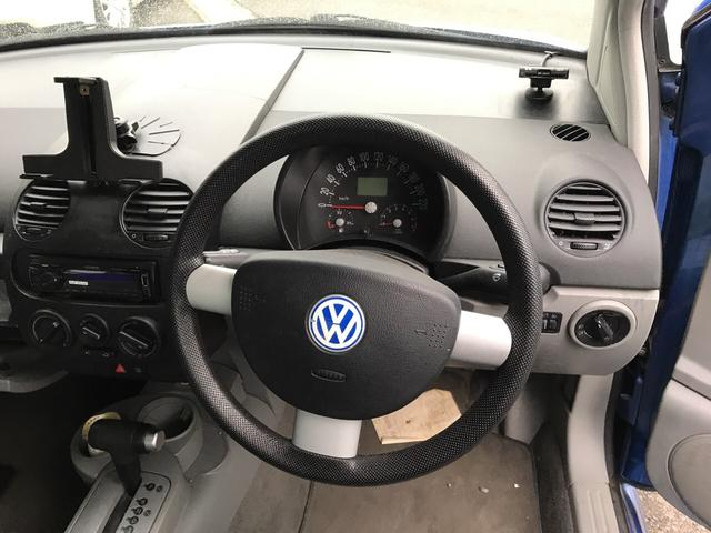「フォルクスワーゲン」「VW ニュービートル」「クーペ」「佐賀県」の中古車9