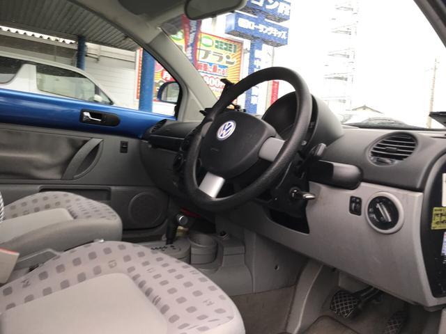 「フォルクスワーゲン」「VW ニュービートル」「クーペ」「佐賀県」の中古車13