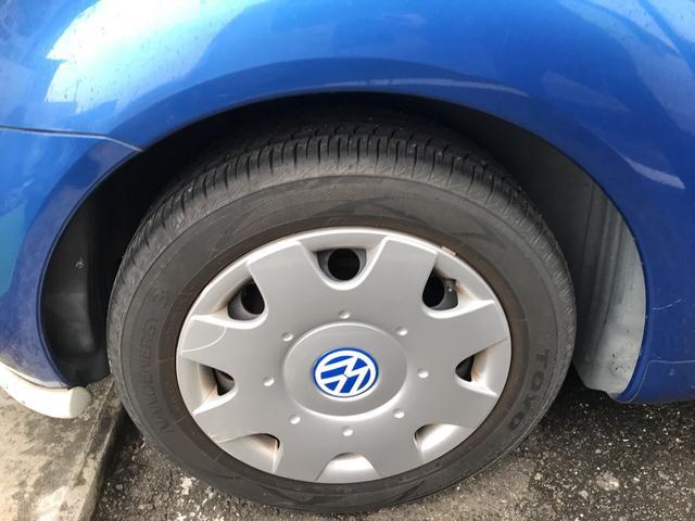 「フォルクスワーゲン」「VW ニュービートル」「クーペ」「佐賀県」の中古車14