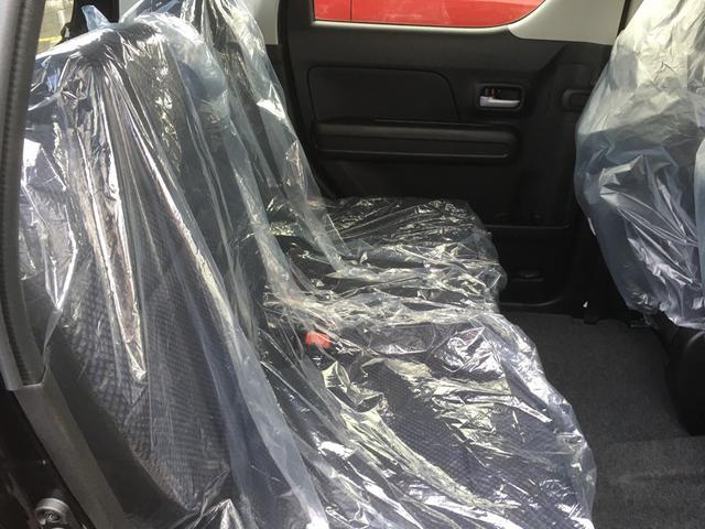 スズキ ワゴンR ハイブリッドFZ 届出済未使用車 フル装備 Wエアバッグ