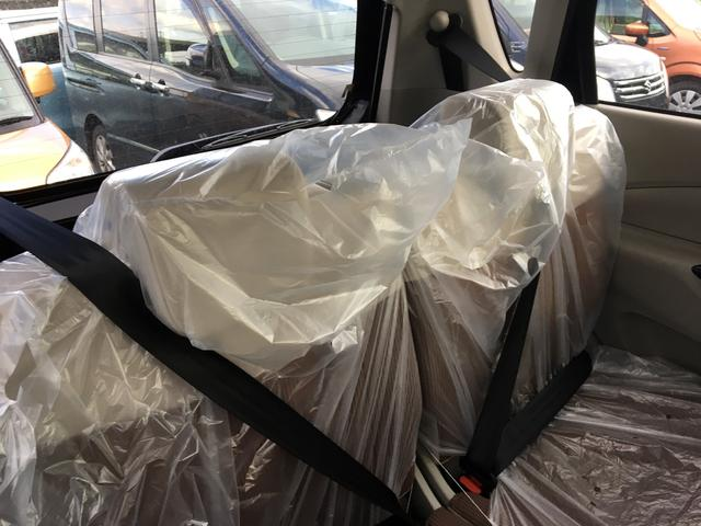 三菱 eKワゴン E 届出済未使用車 フル装備 Wエアバッグ