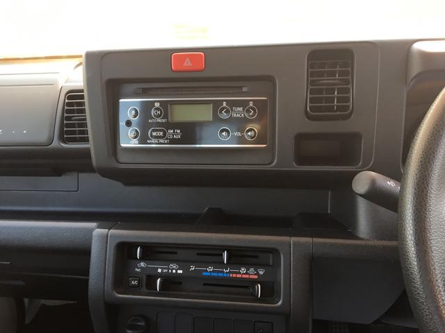ダイハツ ハイゼットトラック ジャンボ F5 2WD 運転席エアバッグ 助手席エアバッグ