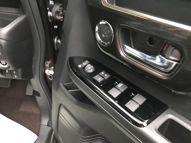 G・Lホンダセンシング 届出済未使用車 盗難防止 禁煙車(7枚目)