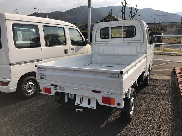 DX 届け出済み未使用者 AC MT 軽トラック(10枚目)