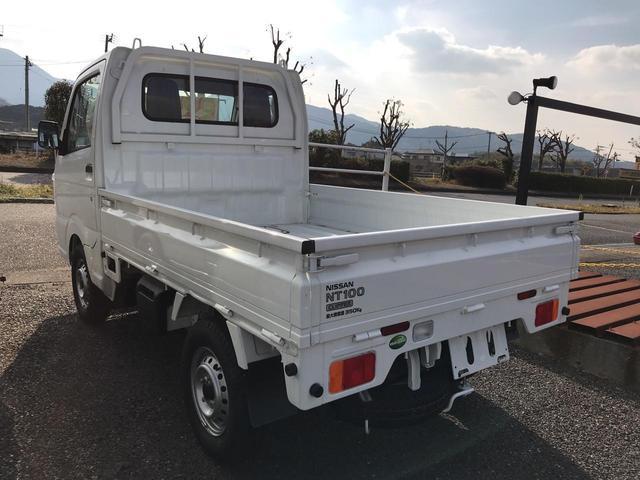 DX 届け出済み未使用者 AC MT 軽トラック(11枚目)