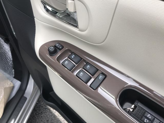 X メイクアップリミテッド SA 届出済未使用車 AC(15枚目)