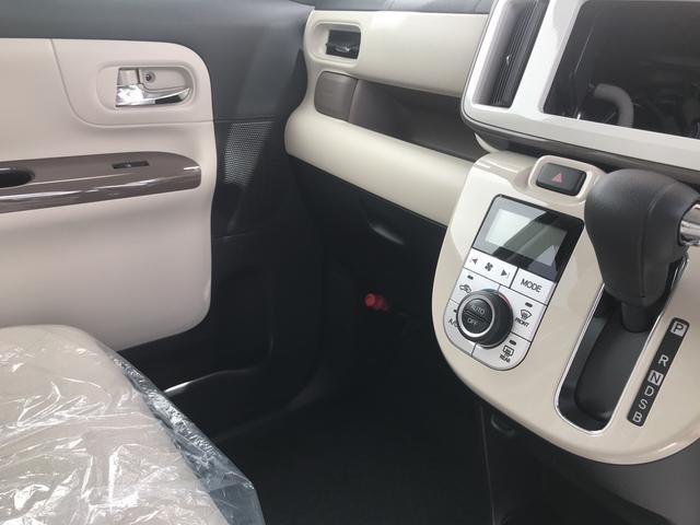 X メイクアップリミテッド SA 届出済未使用車 AC(18枚目)