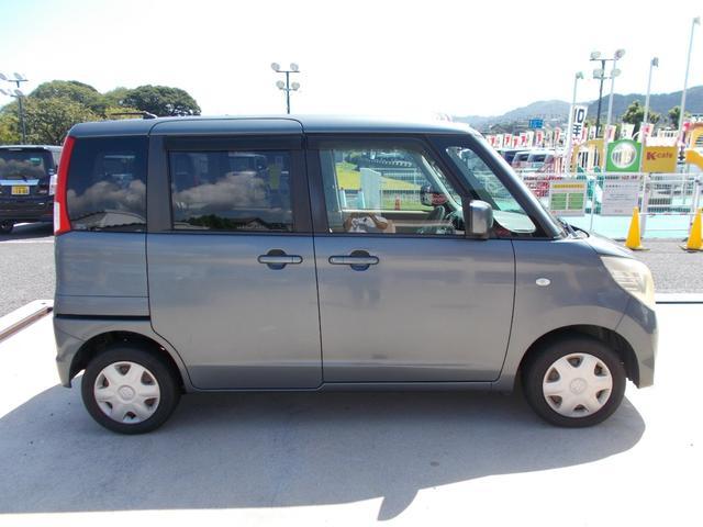 「スズキ」「パレット」「コンパクトカー」「福岡県」の中古車10