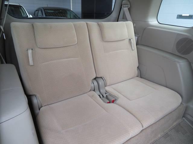 トヨタ アイシス L 新品タイヤ4本タイミングチェ-ン左電動ドアナビDVD再生
