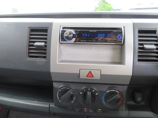 スズキ ワゴンR FX タイミングチェーン 社外AW キーレス