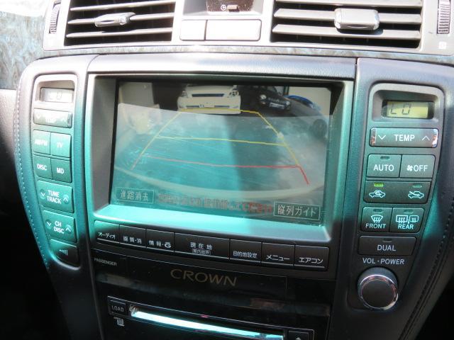 トヨタ クラウン アスリートH30自税込ワンオ-ナ- サンル-フEGスタ-タ-
