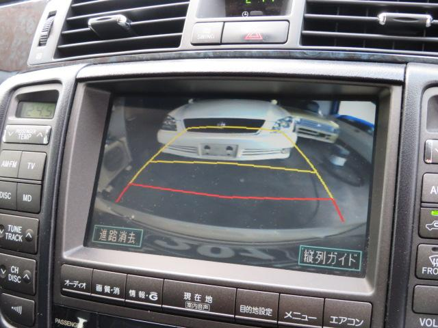 トヨタ クラウン アスリート タイミングチェーン 純正マルチフルセグBカメラ