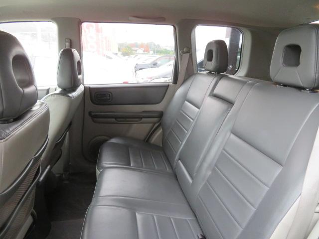 日産 エクストレイル Xt H30自税込 新品タイヤ4本カプロンシートHIDETC