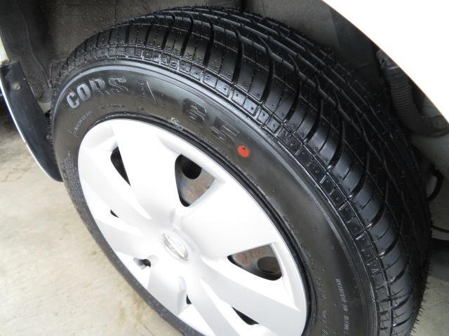 15X 後期モデル 新品タイヤ4本 タイミングチェーン(20枚目)