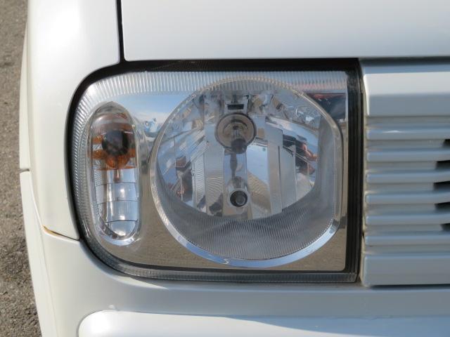 X タイミングチェーン キーレス ABS付 車検整備2年付(19枚目)