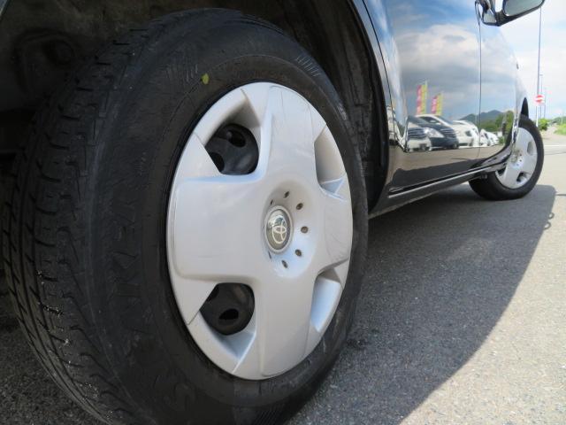 G 4WD 新品タイヤ4本新品フロアマット HDDナビDVD(11枚目)