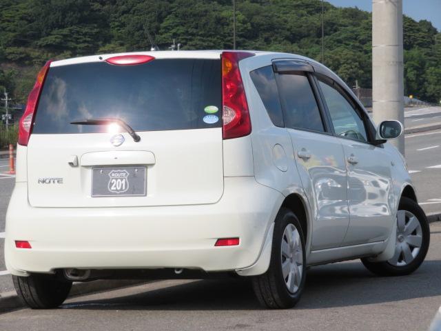 「日産」「ノート」「コンパクトカー」「福岡県」の中古車2