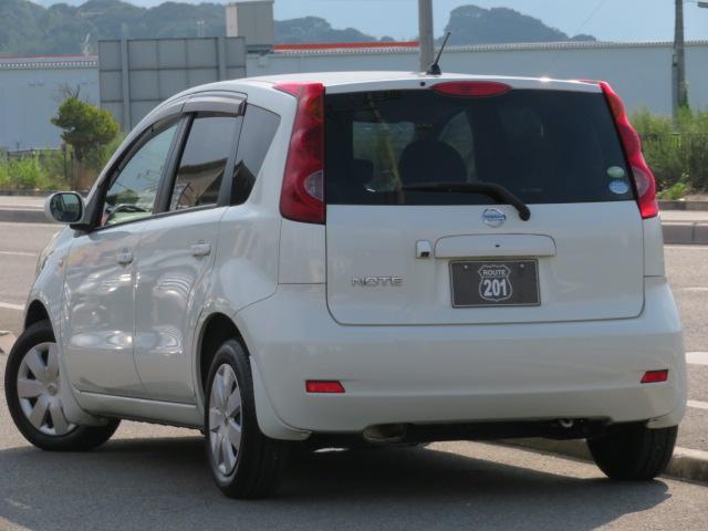 「日産」「ノート」「コンパクトカー」「福岡県」の中古車6