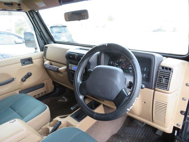 「その他」「クライスラージープ ラングラー」「SUV・クロカン」「福岡県」の中古車3