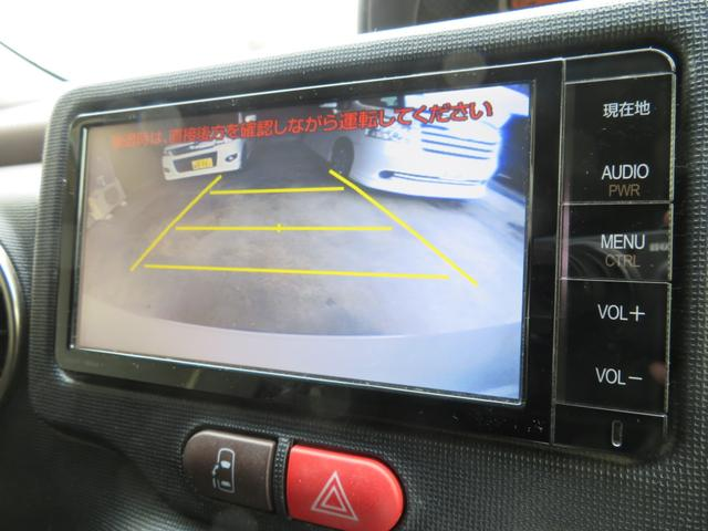 F ジャック 純正SDナビ4×4フルセグDVD走行中可Bluetooth バックカメラ ETC USB接続 スマートキー2個 オートライト HID(19枚目)