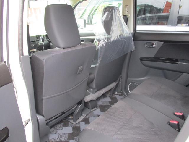 スズキ ワゴンRスティングレー リミテッドII・運転席シートヒーター・ETC・スマートキー