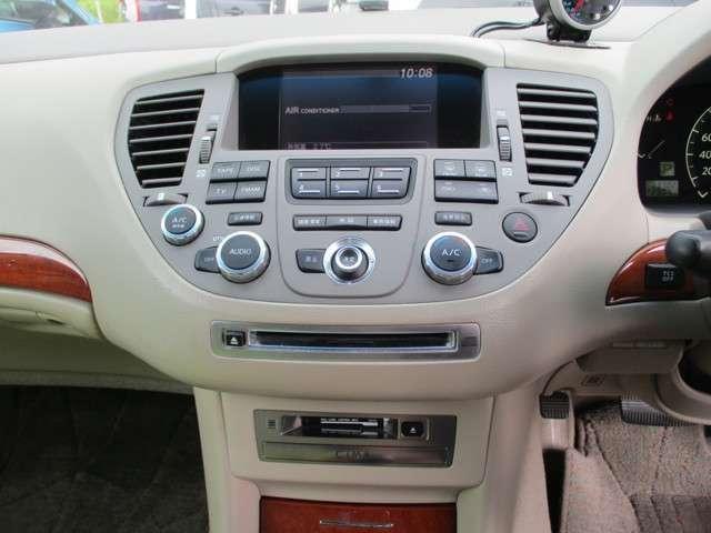 300G・車高調・35GTR純正20インチアルミ・本革シート(12枚目)