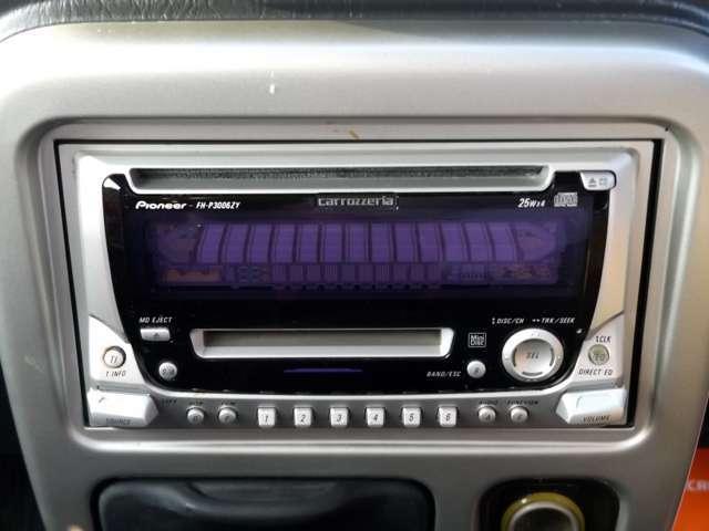 ミニライトスペシャル 4WD Wエアバッグ CD/MD(11枚目)