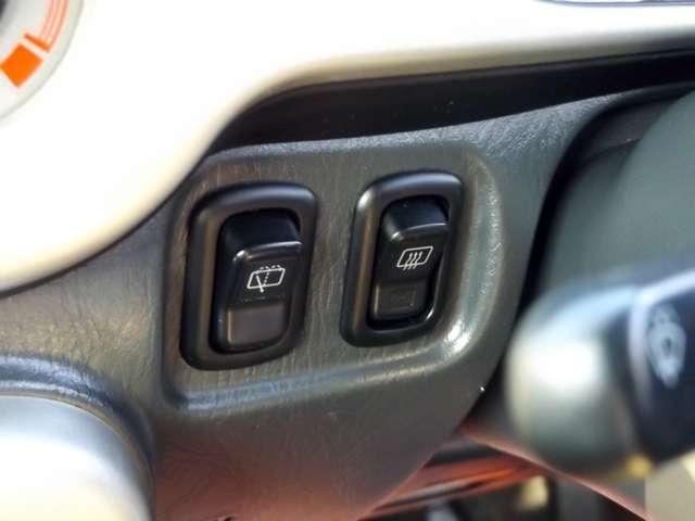 ミニライトスペシャル 4WD Wエアバッグ CD/MD(14枚目)