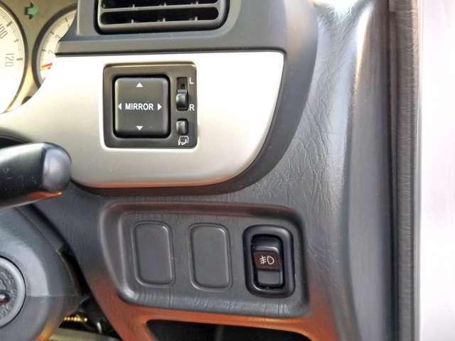 ミニライトスペシャル 4WD Wエアバッグ CD/MD(15枚目)