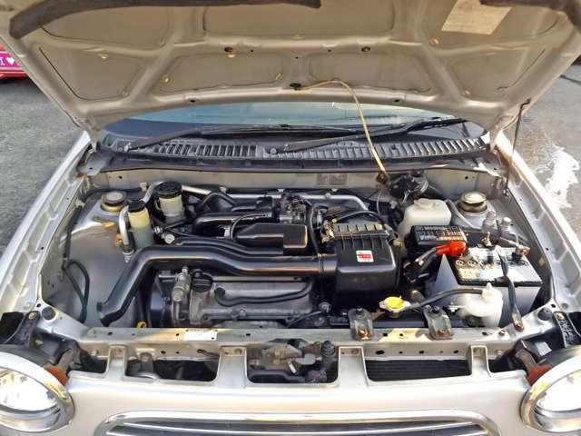 ミニライトスペシャル 4WD Wエアバッグ CD/MD(20枚目)