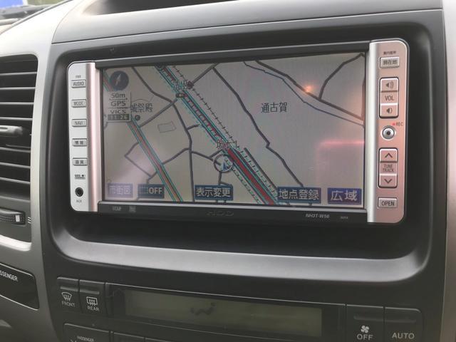 TX 4WD HDDナビ ETC バックカメラ(10枚目)