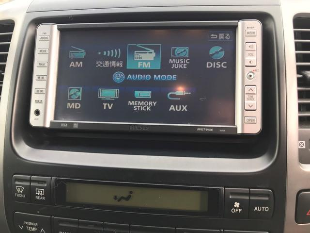 TX 4WD HDDナビ ETC バックカメラ(11枚目)