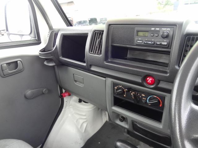 日産 クリッパートラック DX エアコン.パワステ エアバック付き