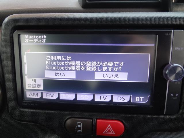 F ジャック 純正SDナビ フルセグ バックカメラ HIDライト ETC(10枚目)