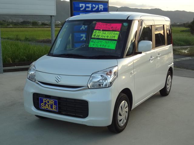 E 車いす移動車 ワンオーナー 純正SDナビ フルセグ Bluetooth 電動ウインチ(7枚目)