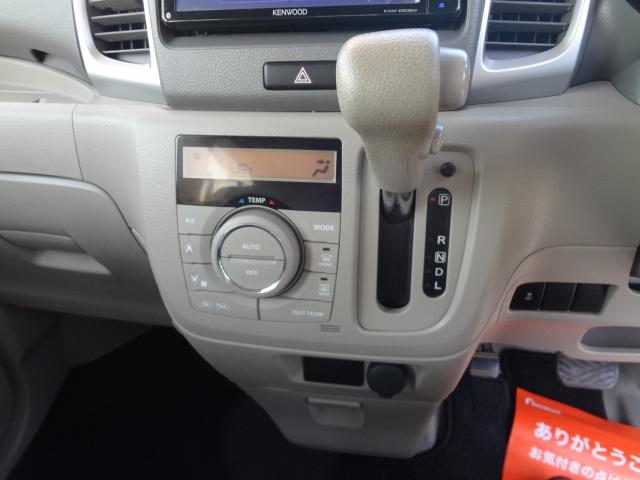 E 車いす移動車 ワンオーナー 純正SDナビ フルセグ Bluetooth 電動ウインチ(11枚目)