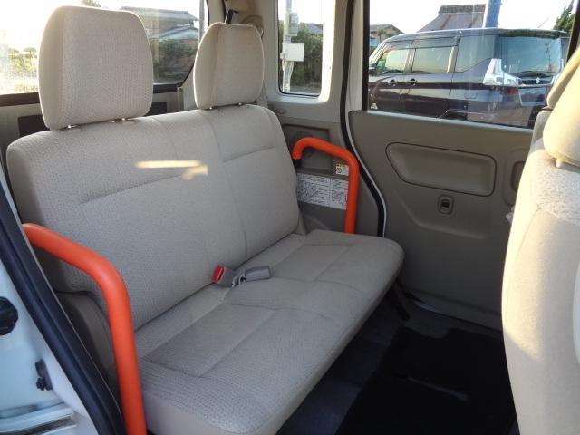 E 車いす移動車 ワンオーナー 純正SDナビ フルセグ Bluetooth 電動ウインチ(14枚目)