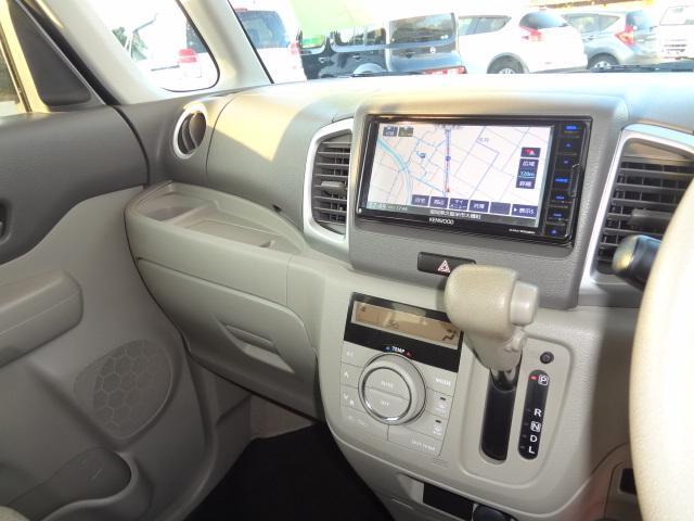 E 車いす移動車 ワンオーナー 純正SDナビ フルセグ Bluetooth 電動ウインチ(16枚目)