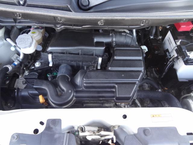 E 車いす移動車 ワンオーナー 純正SDナビ フルセグ Bluetooth 電動ウインチ(17枚目)