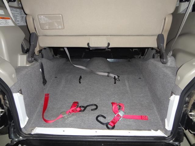 E 車いす移動車 ワンオーナー 純正SDナビ フルセグ Bluetooth 電動ウインチ(18枚目)