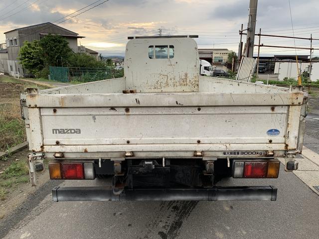 「マツダ」「タイタントラック」「トラック」「福岡県」の中古車5
