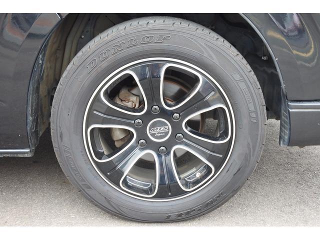 トヨタ レジアスエースバン ロングスーパーGL 1年間1万キロ無償保証