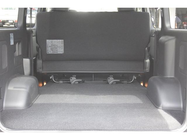 トヨタ レジアスエースバン ロングスーパーGL  ディーラー5年10万キロ無償保証