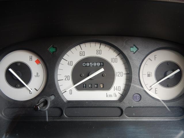 ダイハツ ミラジーノ ジーノ タイミングベルト交換済み 5速MT車 エアコン