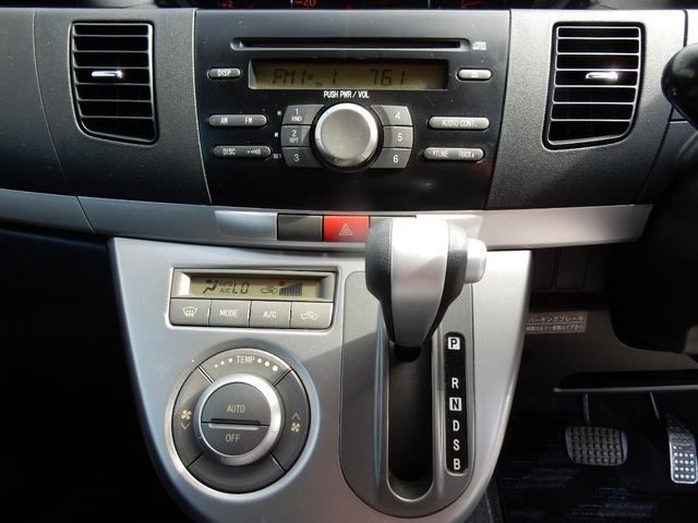 ダイハツ ムーヴ カスタム RS タイミングチェーン 純正アルミ CD
