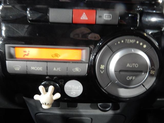 ダイハツ タント カスタムVセレクション 車検整備付 保証付 ターボ アルミ