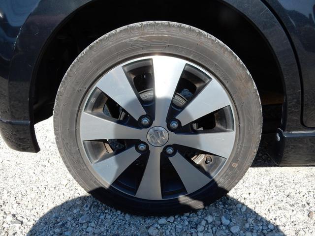 スズキ ワゴンR スティングレーT 車検整備付 タイヤ・バッテリー新品交換