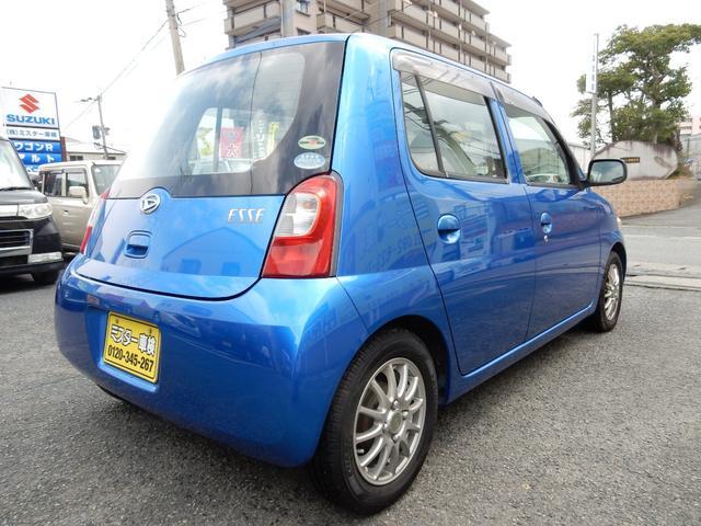 L 5速マニュアル車 タイミングチェーン 社外アルミ CD(8枚目)