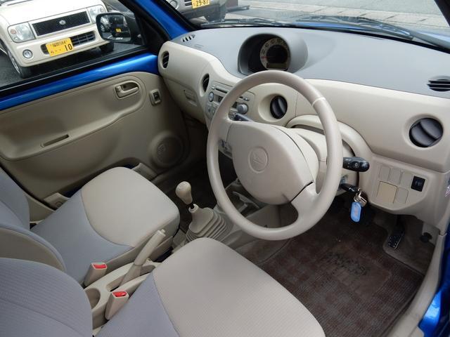 L 5速マニュアル車 タイミングチェーン 社外アルミ CD(10枚目)