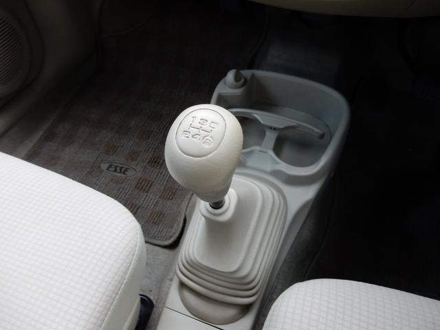 L 5速マニュアル車 タイミングチェーン 社外アルミ CD(18枚目)